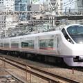 上野東京ライン E657系