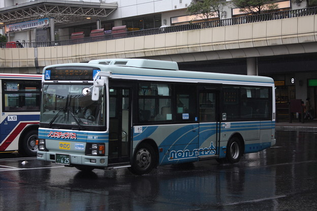 関東鉄道 1891MT