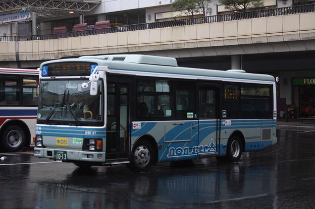 関東鉄道 1990MT
