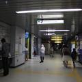 赤羽橋駅 コンコース