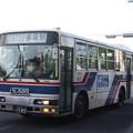 茨城交通 1989号車