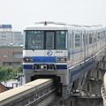 Photos: 大阪モノレール1000系1105F