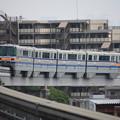 Photos: 大阪モノレール2000系2117F