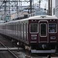 Photos: 阪急5000系5008F