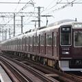 Photos: 阪急1000系1005F