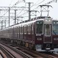 Photos: 阪急8000系8035F