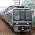 Photos: JR神戸線 207系1000番台T6編成
