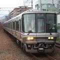 Photos: JR神戸線 223系2000番台J12編成
