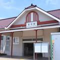 Photos: 高萩駅