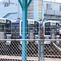 高萩駅留置されている415系1500番台 (17)