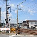 Photos: 常磐線電線工場踏切