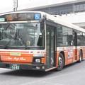Photos: 東武バス 9929号車