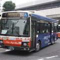 Photos: 東武バス 9968号車
