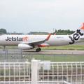 Photos: ジェットスタージャパン エアバスA320-200 JA07JJ