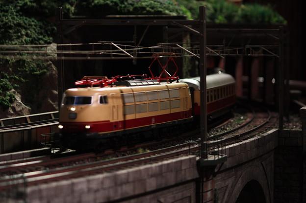 原鉄道模型博物館 いちばんテツモパーク 2014-01-19-37