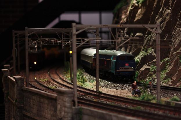 原鉄道模型博物館 いちばんテツモパーク 2014-01-19-39