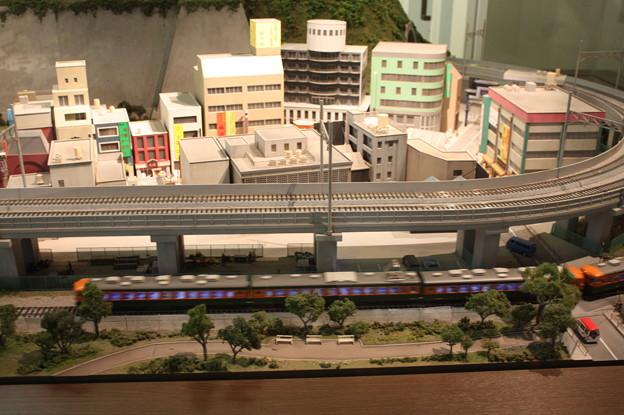 Photos: 原鉄道模型博物館 いちばんテツモパーク 2014-01-19-58