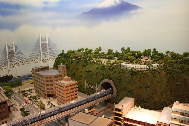原鉄道模型博物館 いちばんテツモパーク 2014-01-19-59
