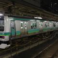 写真: 上野東京ライン E231系マト105編成