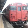 山陰本線 キハ40系 キハ47-33