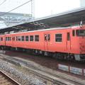 津山線 キハ40系 キハ47-64