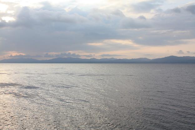 宍道湖 IMG_118986