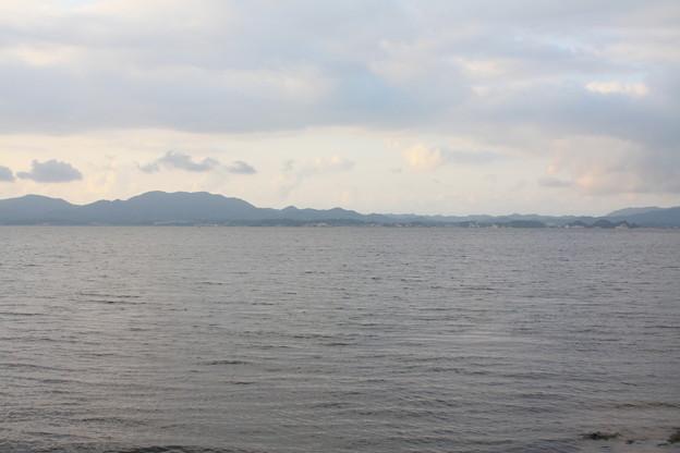 宍道湖 IMG_118988
