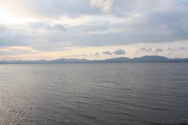 宍道湖 IMG_118990