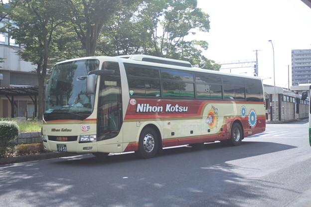 日本交通 317号車