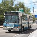 Photos: 関鉄パープルバス