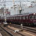 Photos: 阪急京都線 3300系3314F