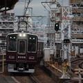 Photos: 阪急宝塚線 8000系8006F