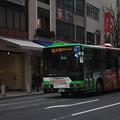 Photos: 神戸市営バス 129号車