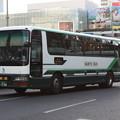 Photos: 山陽バス 22号車