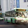 Photos: 神戸市営バス 891号車