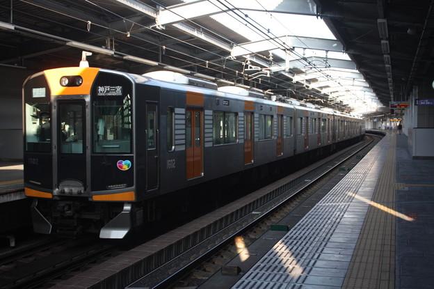 阪神なんば線 1000系
