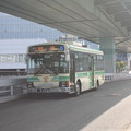 写真: 大阪市営バス 8-1143号車