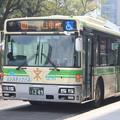 写真: 大阪市営バス 10系統