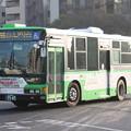 写真: 神戸市営バス 088号車