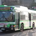写真: 神戸市営バス 998号車