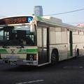 写真: 大阪市営バス 20-2867号車