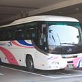 写真: 西日本JRバス 641-2967
