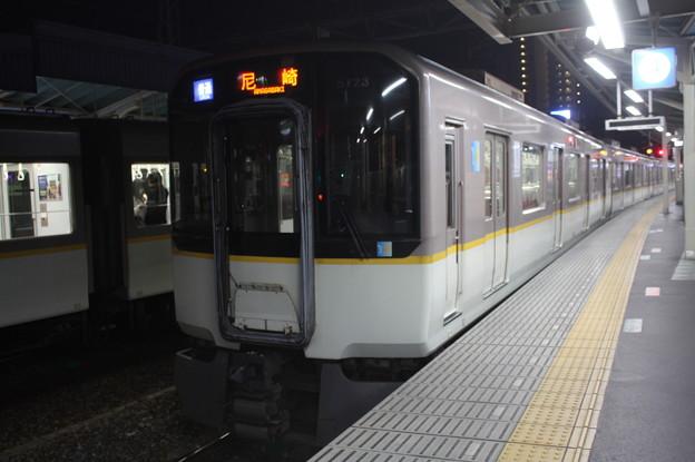 阪神本線 近鉄5700系5723F