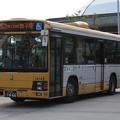 写真: 山陽バス 1414B号車