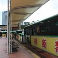 Photos: 神戸市営バス 神戸駅 バスターミナル のりば