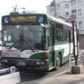写真: 神戸市営バス 225号車 16系統 六甲ケーブル下