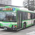 写真: 神戸市営バス 079号車
