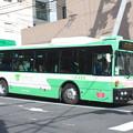 神戸市営バス 496号車