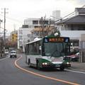 神戸市営バス 246号車 36系統