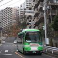 神戸市営バス 018号車 26系統
